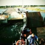 Hafen der Insel Hiiumaa