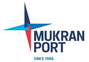 Mukran Port Logo