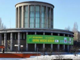 Baltische Spezialitäten auf der Grünen Woche 2017