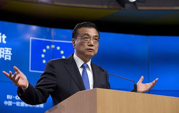 Es riecht nach Geld: Warum Brüssel Angst vor Investitionen aus China hat