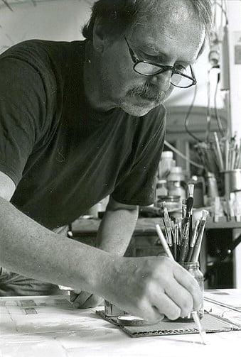 Manfred Wöhlcke von Glehn