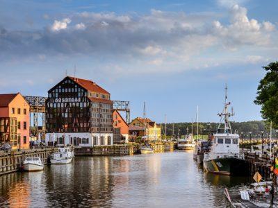 Port Klaipeda