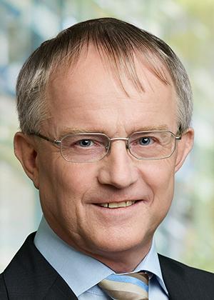 Landtag NRW: Rüdiger Scholz
