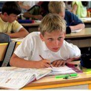 Litauen: Neues Schuljahr beginnt am 1. September in den Klassenzimmern
