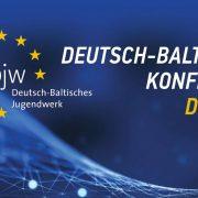 Deutsch-Baltische Konferenz Jugendwerk