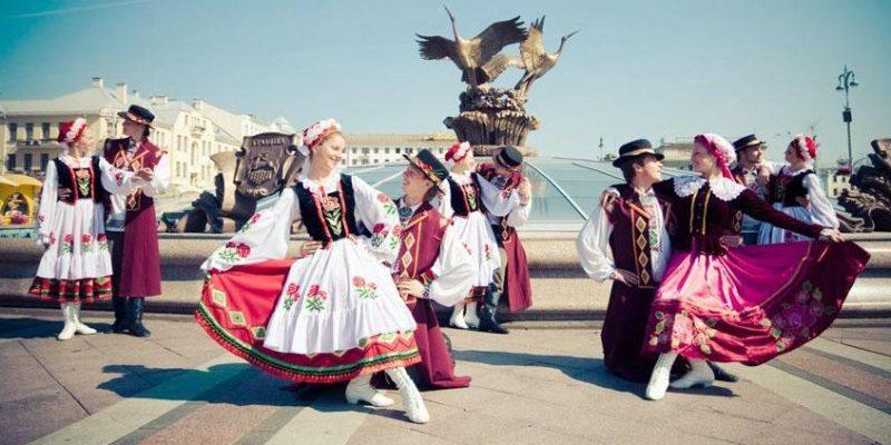 Litauische Kultur