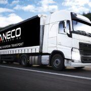 Paneuropaeische Transportkooperation