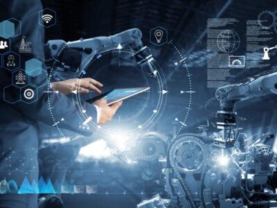 Industrie 4.0-Standard wird uns helfen, wieder auf die Beine zu kommen